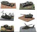 Konami JGSDF Armoured Vehicles Series 3
