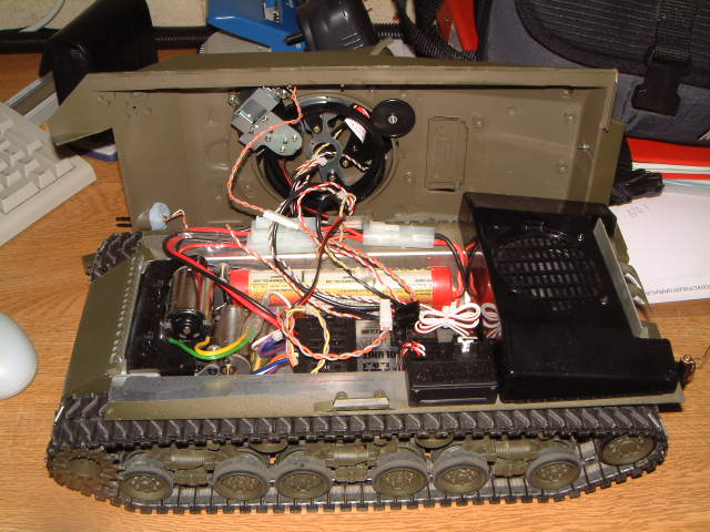 _TankZone - Quality Radio Controlled R/C Model Tanks