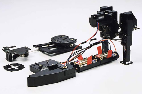 Knight Hauler Conversions 56314 Knight Hauler L:600mm