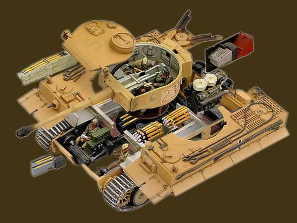 track 48 discussion forum moderator daniel wilson lf info on the targa tiger i tank kits