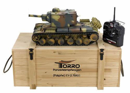 TankZone - The Model Tank Company