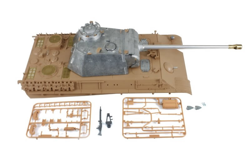 TankZone - Largest selection of Heng Long RC Model Tanks