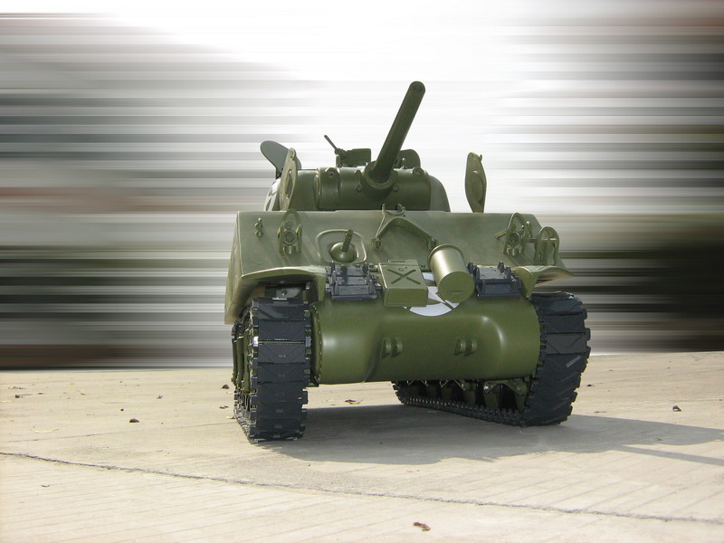 cc76f3123c623 Panzer Depot 1/144 Ready Assembled Model AFVs